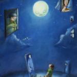 Moon and Mary